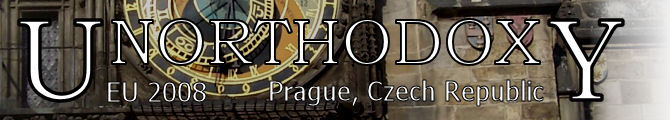 UnorthodoxY (Prague, Czech Republic)